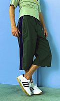 Three-quarter-length-pants
