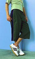 Three-quarter-length-pants